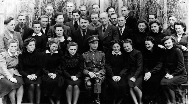 4 laida 1944 metai