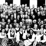 7 laida 1947 metai
