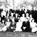 11 laida 1951 metai