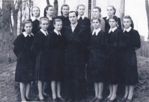 17 laida 1957 metai