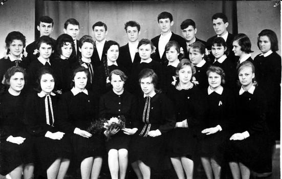 25 laida 1965 metai